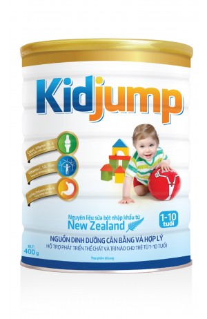 Kidjump 400g
