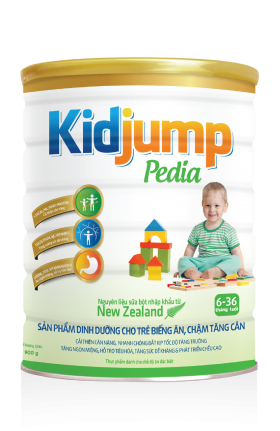 Kidjump Pedia 900g