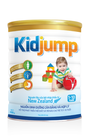 Kidjump 900g