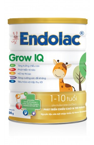 Endolac Grow IQ 400g