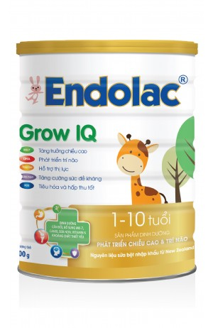 Endolac Grow IQ 900g