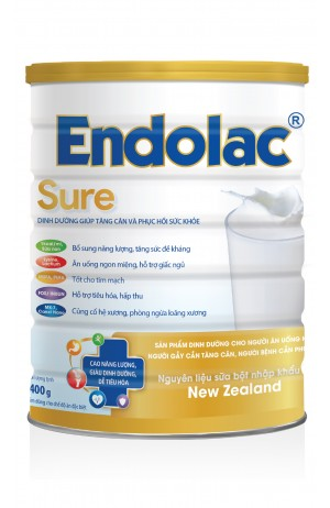 Endolac Sure 400g