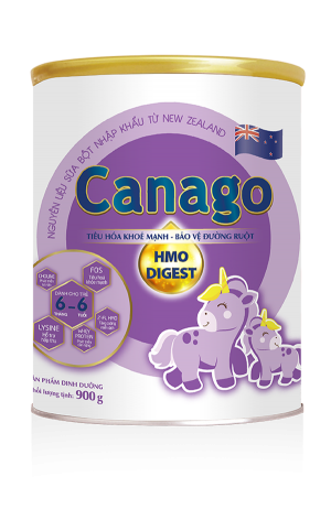 Canago HMO Digest 900g