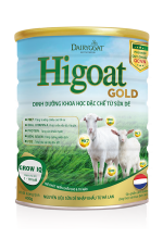 Higoat Gold Grow IQ 400g